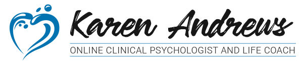 Karen Andrews Clinical Psychologist and Life Coach